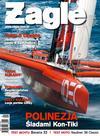 Miesięcznik Żagle 1/2011