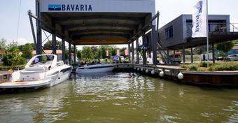 BAVARIA Open Days – testy jachtów i zabawa dla całej rodziny