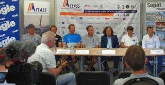 Światowa czołówka będzie ścigać się w sopockich mistrzostwach