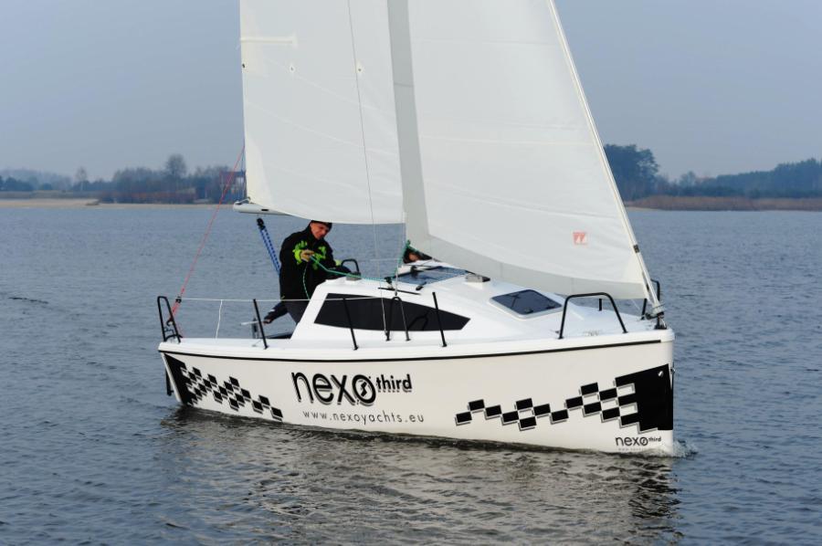 Nexo Third