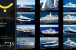 Monaco Yacht Show 2014. Zobacz ciekawe wideo z targów